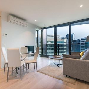 Eq Tower Luxury 1 Bedroom Central Melbourne photos Exterior