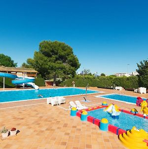 Camping La Pineda De Salou photos Exterior