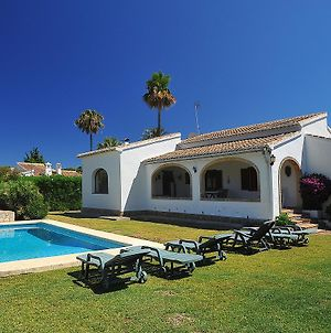 Holiday Home Henrys Choza photos Exterior