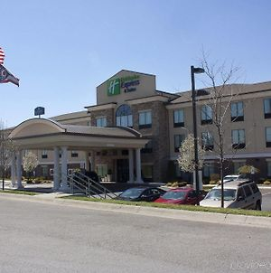 Holiday Inn Express & Suites Youngstown West I 80 photos Exterior