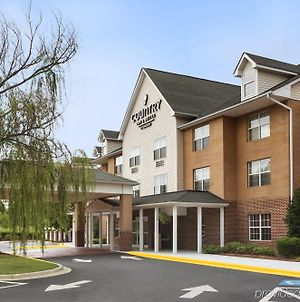 Country Inn & Suites By Radisson, Charlotte University Place, Nc photos Exterior