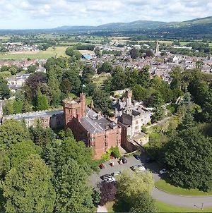 Ruthin Castle Hotel And Spa photos Exterior