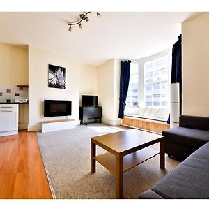 Quiet Flat For 4 With Sea View In Central Brighton photos Exterior