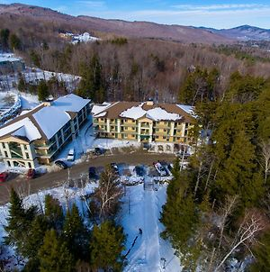Hillside Inn At Killington photos Exterior