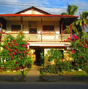 Hostal Dona Irma Bocas photos Exterior