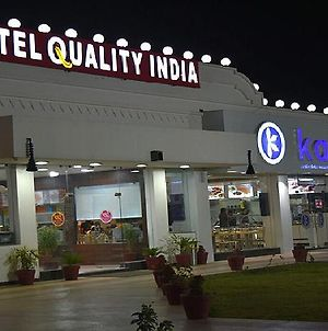 Hotel Quality India photos Exterior