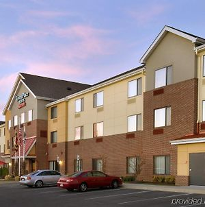 Towneplace Suites Lexington Park Patuxent River Naval Air Station photos Exterior