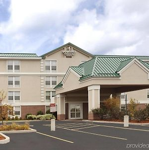 Country Inn & Suites By Radisson, Rochester-University Area, Ny photos Exterior