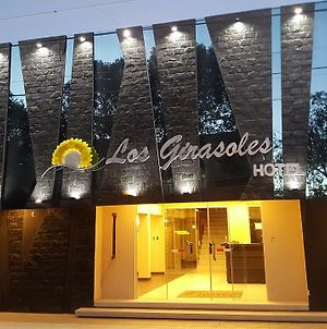 Los Girasoles Hotel photos Exterior