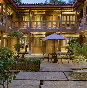 Lijiang Ivy Garden Resort Hotel photos Exterior