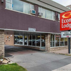 Econo Lodge Downtown Ottawa photos Exterior