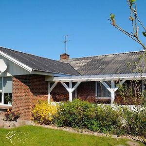Three-Bedroom Holiday Home In Harboore 9 photos Exterior