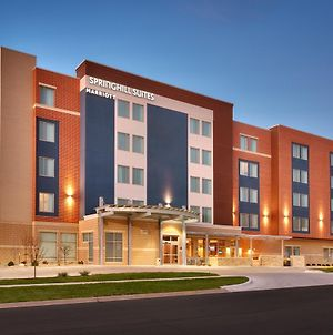 Springhill Suites By Marriott Coralville photos Exterior