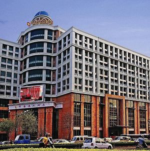 Zhongtailai Grand Hotel photos Exterior