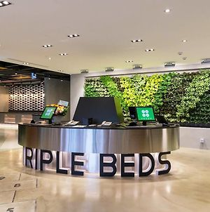 Green World Triple Beds photos Exterior