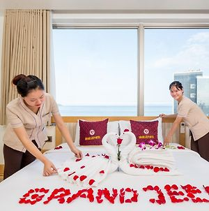 Grand Jeep Hotel Danang photos Exterior