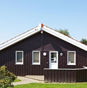 Three-Bedroom Holiday Home In Otterndorf 25 photos Exterior
