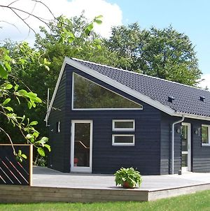 Three-Bedroom Holiday Home In Borkop 7 photos Exterior