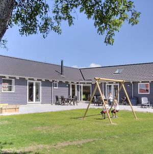 Six-Bedroom Holiday Home In Bagenkop photos Exterior
