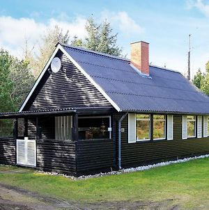 Two-Bedroom Holiday Home In Blavand 8 photos Exterior