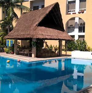 Hotel Plaza Caribe photos Exterior