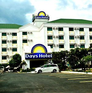 Days Hotel By Wyndham Batangas photos Exterior