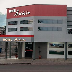 Hotel Astoria photos Exterior