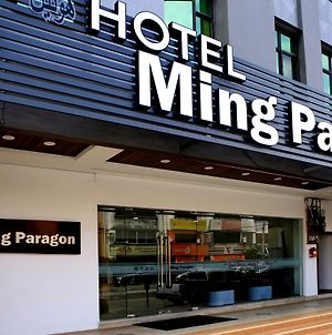 Ming Paragon Hotel photos Exterior