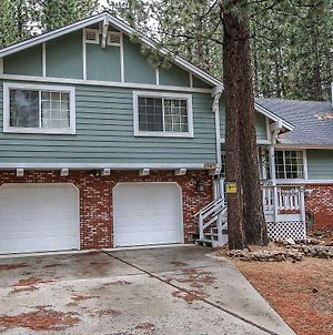 Evergreen Escape 1322 By Big Bear Vacations photos Exterior