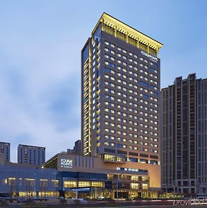 Four Points By Sheraton Guilin Lingui photos Exterior