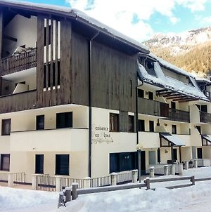 Residence Des Alpes photos Exterior