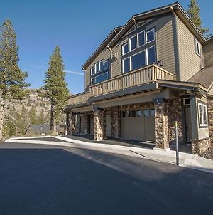 Caples View Luxury Home In The Kirkwood Mountain Resort Slopeside By Redawning photos Exterior