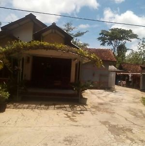 Homestay Pak Ibnu photos Exterior