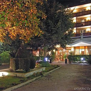 Pinewood Hotel Rome photos Exterior