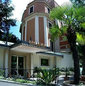 Hotel Delle Muse photos Exterior