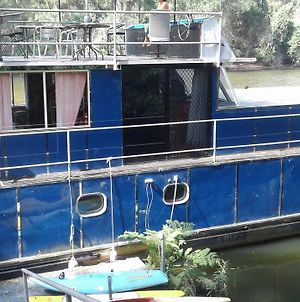 Colo River Houseboat photos Room