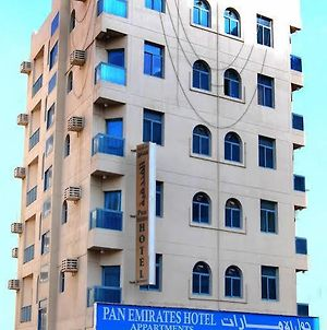 Pan Emirates Hotel Apartments photos Exterior