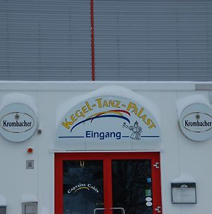 Kegel Tanz Palast Winterberg photos Exterior
