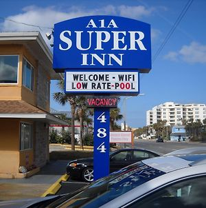 A 1 A Super Inn photos Exterior