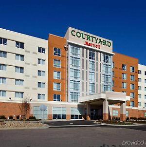 Courtyard By Marriott Knoxville West/Bearden photos Exterior
