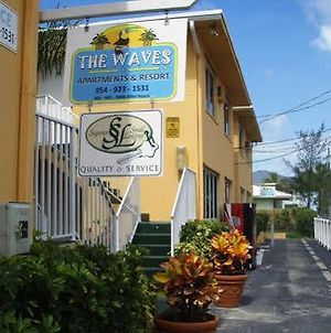 The Waves Apartments & Resort photos Exterior