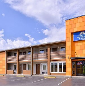 Americas Best Value Inn & Suites Lookout Mountain W photos Exterior