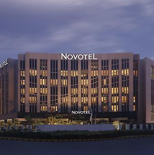Novotel New Delhi International Airport photos Exterior