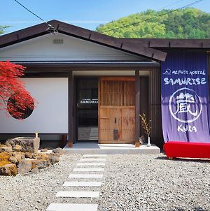 Mt. Fuji Hostel Samurise Kura photos Exterior
