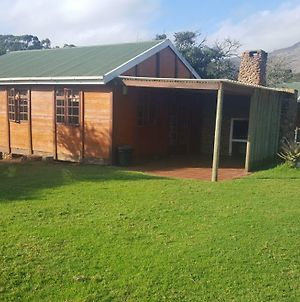 Breede River Holiday Farm Malgas photos Exterior