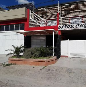 Departamentos Choique photos Exterior