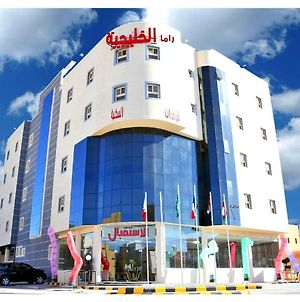 Rama Al Khalijia Furnished Units photos Exterior