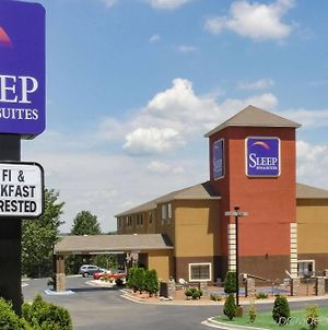 Sleep Inn & Suites Cullman I-65 Exit 310 photos Exterior