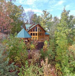 Luvin Logs Lodge Cabin photos Exterior