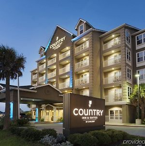 Country Inn & Suites By Radisson, Galveston Beach, Tx photos Exterior